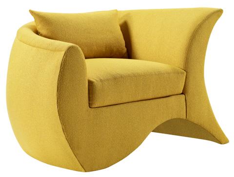 Directional - Alvin Arm Chair - 3777 CR