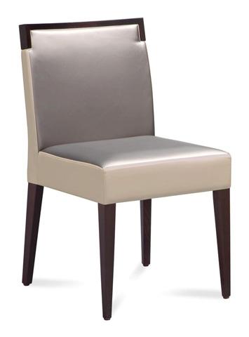 Domitalia - Ariel Chair - ARIEL.S.0K0.WE.SD2
