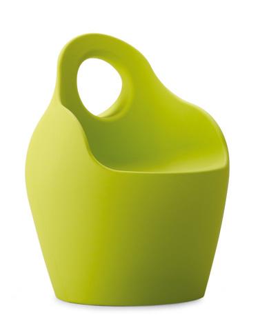 Domitalia - Baba Arm Chair - BABA.P.000.PE.VA