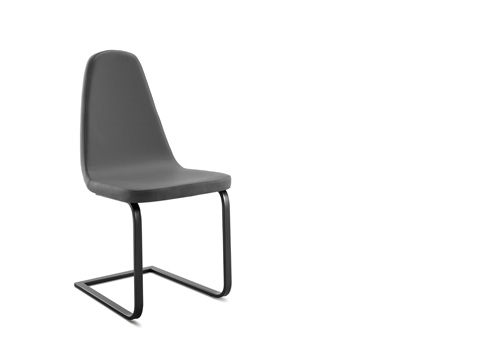 Domitalia - Blade Chair - BLADE.S.AN.0KS.7JK