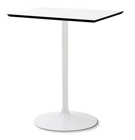 Domitalia - Crown Bar Table - CROWN.Q.0009.BIE