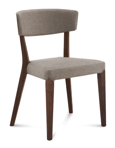 Domitalia - Diana Side Chair - DIANA.S.0K0.CHS.8IV