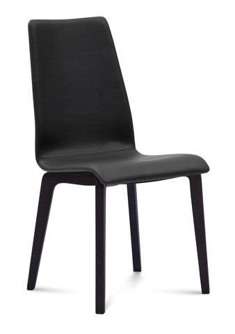 Domitalia - Jill Side Chair - JILL.S.0KS.LAS.7JR
