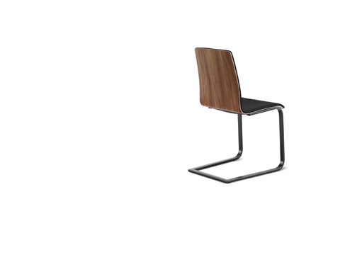 Domitalia - Juliet Side Chair - JULIE.S.00F.AN.NCN.7JR