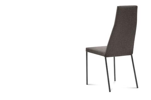 Domitalia - Sierra Chair - SIERR.S.0K0.AN.7JK