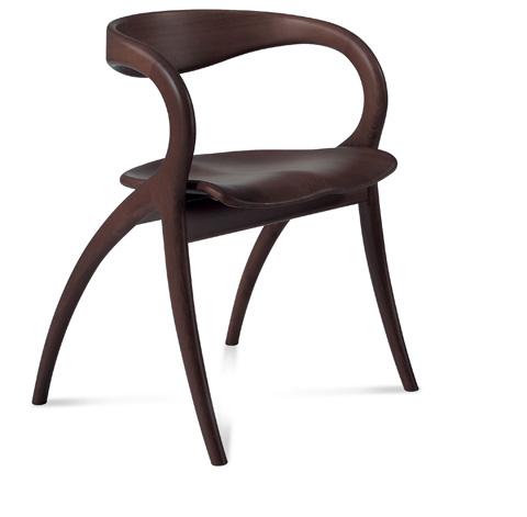 Domitalia - Star Chair - STAR.WE.04