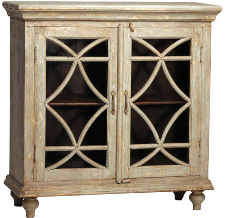 Dovetail Furniture - Bacca Sideboard - AJ006