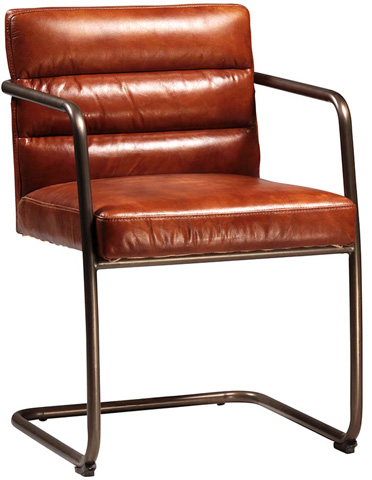 Dovetail Furniture - Foster Chair - DOV1135