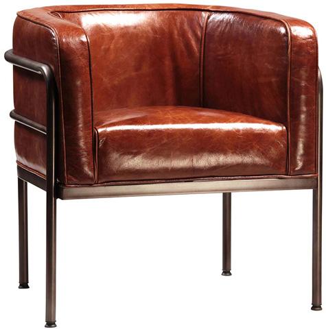 Dovetail Furniture - Bramley Chair - DOV1136
