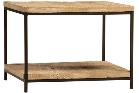 Dovetail Furniture - Davies End Table - DOV135