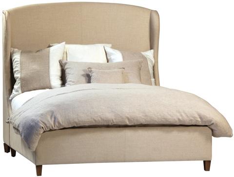 Dovetail Furniture - Grace California King Bed - DOV2734CK
