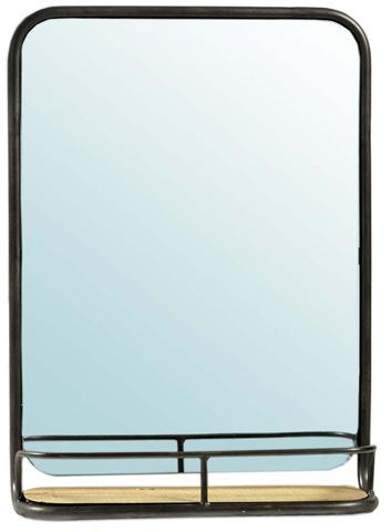 Dovetail Furniture - Garland Mirror - DOV3423