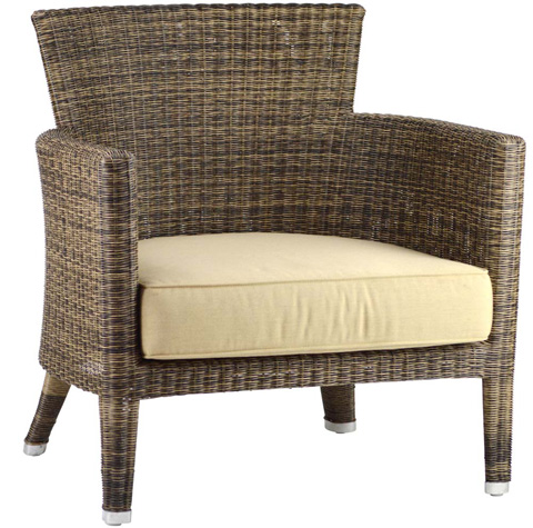 Dovetail Furniture - Abbey Occasional Chair - DOV406