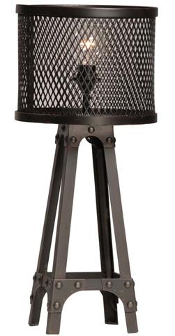 Dovetail Furniture - Spencer Table Lamp - DOV5015