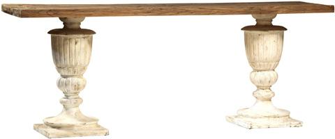 Dovetail Furniture - Salisbury Console - DOV5055