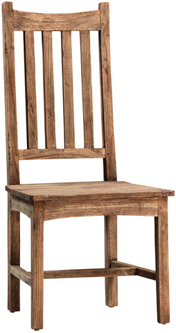Dovetail Furniture - Campbell Dining Chair - DOV7703