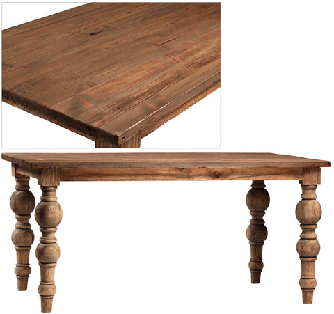 Dovetail Furniture - Campbell 62