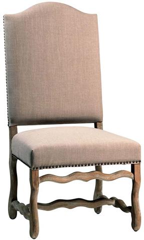 Dovetail Furniture - Bradford Dining Chair - DOV8502