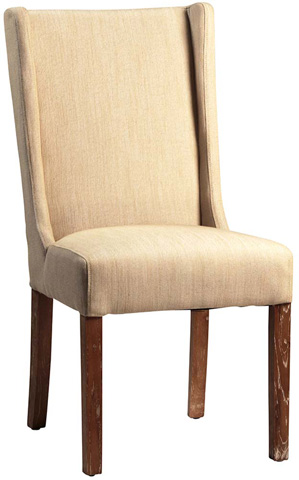 Dovetail Furniture - Cambridge Dining Chair - DOV8503