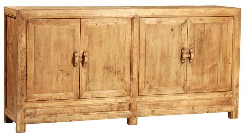 Dovetail Furniture - Element Sideboard - SA1