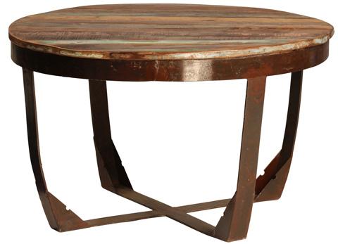 Dovetail Furniture - Silva Coffee Table - SHR43