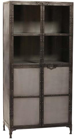Dovetail Furniture - Koba Cabinet - X003