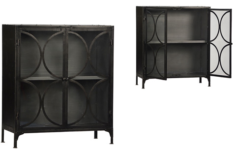Dovetail Furniture - Dudley Sideboard - AL272S
