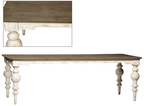 Dovetail Furniture - Middleton Dining Table - DOV3204