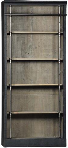 Dovetail Furniture - Whitman Bookcase - DOV3463