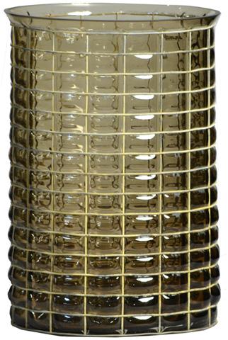 Dovetail Furniture - Vase-Set Of 4 - DOV3475