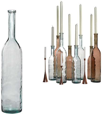 Dovetail Furniture - Rioja Bottle-Large - DOV6503CL