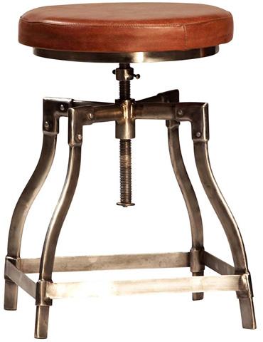 Dovetail Furniture - Foley Stool - AL335