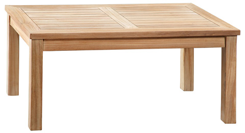 Dovetail Furniture - Outdoor Coffee Table - BJ004