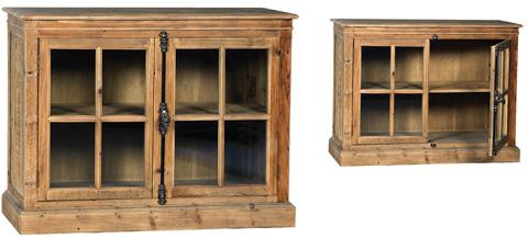 Dovetail Furniture - Didcot Sideboard - DOV5147