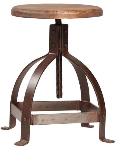 Dovetail Furniture - Luton Stool - SHR29