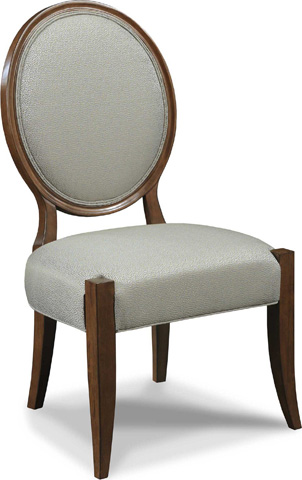 Drexel Heritage - Synergy Side Chair - 200-751