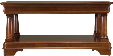 Drexel Heritage - Rectangular Cocktail Table - 342-800