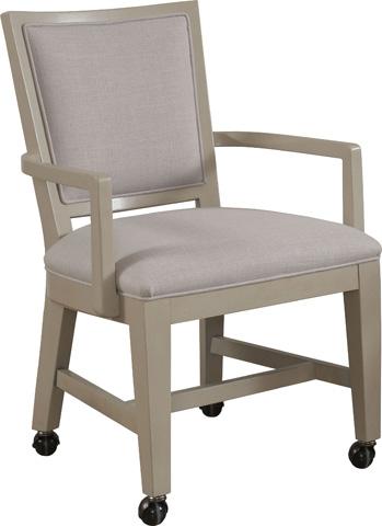 Drexel Heritage - Creston Party Chair - 587-778
