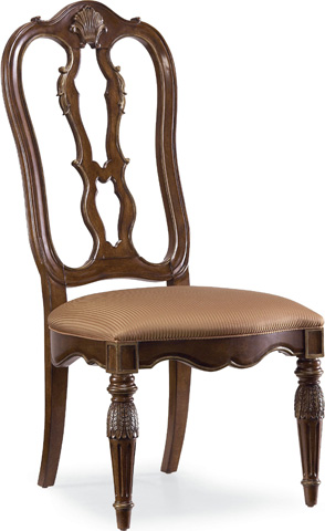 Drexel Heritage - Rossi Side Chair - 875-721