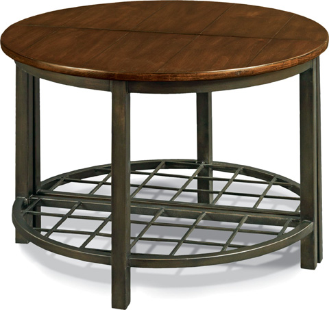 Drexel Heritage - The Village End Table - 910-802