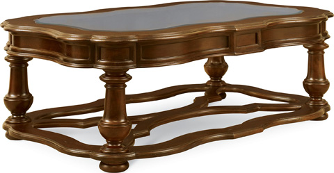 Drexel Heritage - Reflections Cocktail Table - 910-803