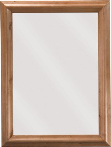 Drexel Heritage - Landscape Mirror - 925-400