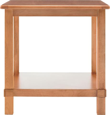 Drexel Heritage - Corner Table - 925-841