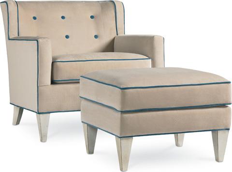 Drexel Heritage - Hexham Chair - D1004-CH
