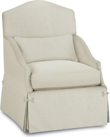 Drexel Heritage - Hagan Chair - D20041-CH