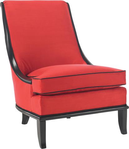 Drexel Heritage - Runway Chair - D495-CH