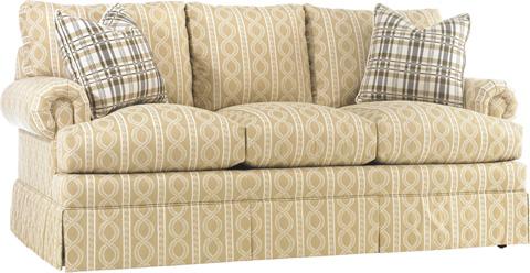 Drexel Heritage - Holloway Mid Sleep Sofa - D70-MSS