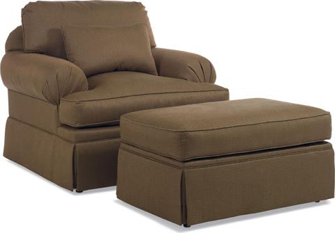 Drexel Heritage - Carrera Chair - D73-CH