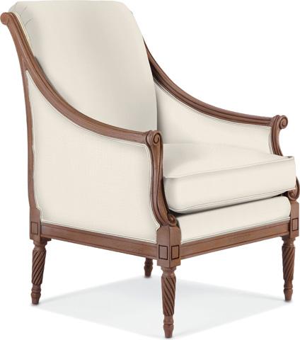 Drexel Heritage - Maya Chair - H1392-CH
