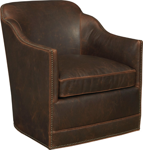 Drexel Heritage - Taide Leather Chair - L20116-CH